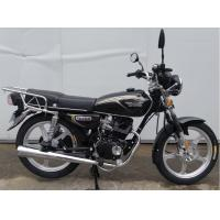 China 150cc Road Motorcycle CG Model Tire Size Front 2.5-18 Rear 2.75-18 on sale