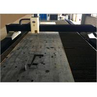 Best High Reliability Sheet Metal Laser Cutting Machine with Precitec Cutting Head wholesale