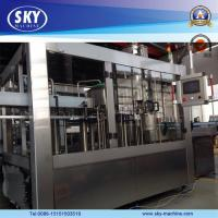 China Automatic Bottled Water Filling Machine/Line/Equipment on sale