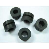 Automotive Industrial Rubber Parts Rubber Protective Wire Sleeve Grease Resistant