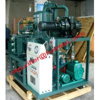 China High performance type used transformer oil filter machine, insulating oil recondition plant, renewable transformer oil on sale