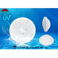 Cheap 1000LM IP68 Par56 LED Pool Lamp ABS Material 6000 - 7000K Color Temperature for sale