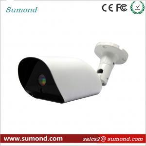 China Normal 1080P Analog Output AHD CCTV Camera With CCD / CMOS Image Sensor on sale