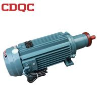 China 1.1kw AC Grinding Machine Motor High Temperature Resistant CE Certificate on sale