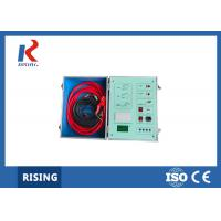 China Oil Dielectric Loss Tester RSJS-III Anti Interference Dielectric Loss on sale