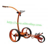 Buy cheap G5-TM Electrical golf trolley from wholesalers