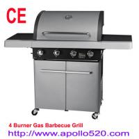 Best High Quality Barbeque Grill Gas wholesale