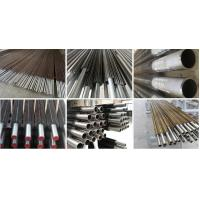 Best Fin tubing&finned pipe projects(Wound Type,Extruded Type,Welding Type)in Refrigeration and & Heat exchang Parts wholesale