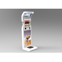 Best 1920*1080 IPS Health Care Kiosk 13.3 Inch Touch Screen For Physical Examination wholesale