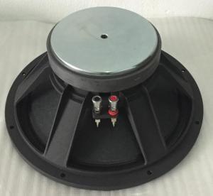 "Buy cheap Foam Edge 12"" Mid Range Speakers CNC Aluminum Bullet 180 Watts product"