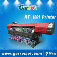 China Digital t shirt printing machine for shirts and clothes on sale