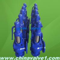 China DIN Spring loaded Pressure Safety Relief Valve on sale