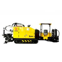 Best S200 20Ton HDD Drilling Machine High Reliability With Auto Loading / Anchoring wholesale