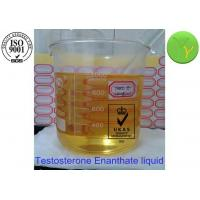 Injectable Trenbolone Enanthate Liquid CAS 10161-33-8 Anabolic ...