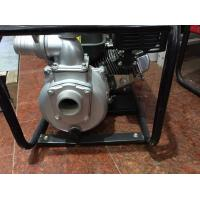 Best 2 inch gasoline water pump for sale wholesale