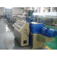 China Xinxing Brand Gf Type UPVC Pipe Extrusion Line on sale