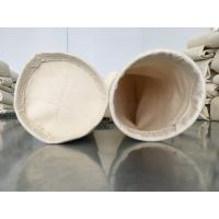 Buy cheap Cement Plant PPS Filter Bags / Dust Right Bag For Air Pollution Control from wholesalers