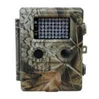 China indoor / outdoor surveillance Stealth Infrared MMS deer Hunting Camera, Wild Game Camera on sale