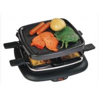 Best Non-Stick coating 2 layer Electric BBQ Grill XJ-92261 wholesale