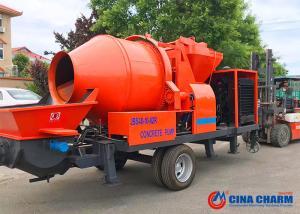Best 40m3/h Concrete Mixer Pump wholesale