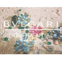 Best Italy Bulgari Jewelry 18K Gold Jewelry Factory China Shenzhen Jewelry Factory wholesale