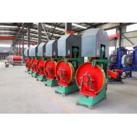 Best Mobile Vertical Band Sawmill with Table Diesel Engine powered Truck Loading Move wholesale