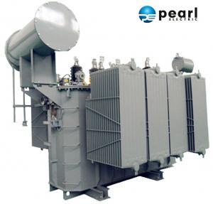 Best 110kV - Class Power Distribution Transformer wholesale