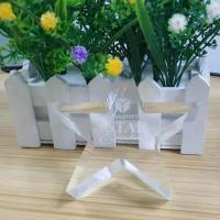 Best Eco - Friendly Acrylic Shapes Craft Custom Gifts Blanks Design Plaque Award Souvenir wholesale