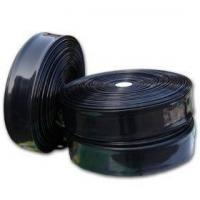China Agriculture Plastic Irrigation Sprinkler Hose Thickness 0.2mm Width 50mm on sale
