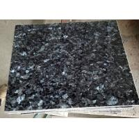 Best Natural Azul Blue Pearl Royal Polished Norway Blue 12X12 Granite stone tiles slabs wholesale