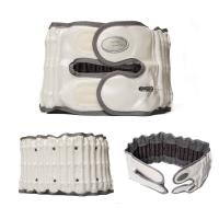 Buy cheap CE Approved Back Support Belt With Air Pump Manual Pump Inflate Long Lifespan from wholesalers