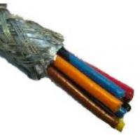 Best Mylar Screened Security Cable 4 Pairs Stranded TC Conductor for Wiring Burglar wholesale