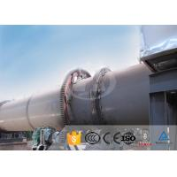 Best Electric Calcination Rotary Kiln Cement Plant Quicklime Production Plant wholesale
