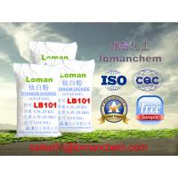 Best Titanium Dioxide Anatase LB101 Series (best price) from china supply wholesale