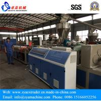 Hot PVC WPC Wall Panel Extruder Machine/Production Line
