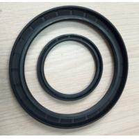 Best NBR SBR Viton Iindustrial Rubber Parts Sealing Rubber Products Oil Resistant wholesale