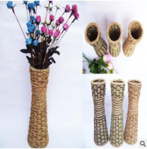 Best Unique Woven Flower Vase wholesale