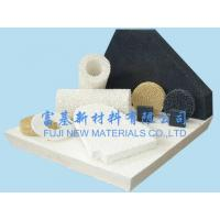 China Ceramic Foam Filter on sale