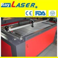 China Advertising / Decorating large area laser cutter machine on sale