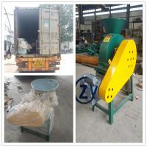 Best 2.2kw Power Cassava Milling Machine / Removable Cassava Crushing Machine wholesale