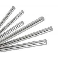 Buy cheap CK45, 42CrMo4 Cr-Plating Round Steel Guide Rod ISO Approved,OD30mm~150mm product