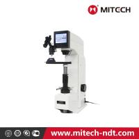Best Brinell Rockwell & Vickers Digital Hardness Tester , Desktop Micro Vickers Superficial wholesale