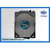 Best OEM 20708905 Aluminum Truck Radiators Volvo FH12 380HP 48MM MT Without Frame wholesale