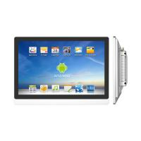Best All In One Android Industrial Panel PC 19 Inch Customized Widescreen For Business wholesale