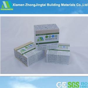 Best 2015 Lightweight insulation prefabricated house concrete eps panel wholesale