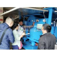 Best Fully Enclosed Type Onsite Power Station Use Dielectric Oil Purification Machine 9000Liters/Hour wholesale