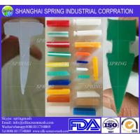 Best Screen printing rubber squeegee for standard textile 75 shore wholesale