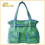 Best Fashion Pu Leather Shoulder Bag wholesale