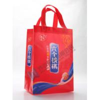 Cheap Multifunctional Custom Logo Eco Friendly PP Non Woven Bags For Shopping for sale