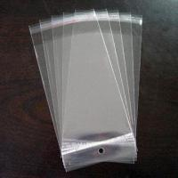 Best Cellophane Bag with 9 x 19.5cm Header Size wholesale